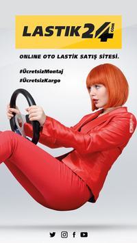 Lastik24.com poster