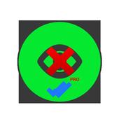 اخفاء علامة الظهور الواتس أب icon