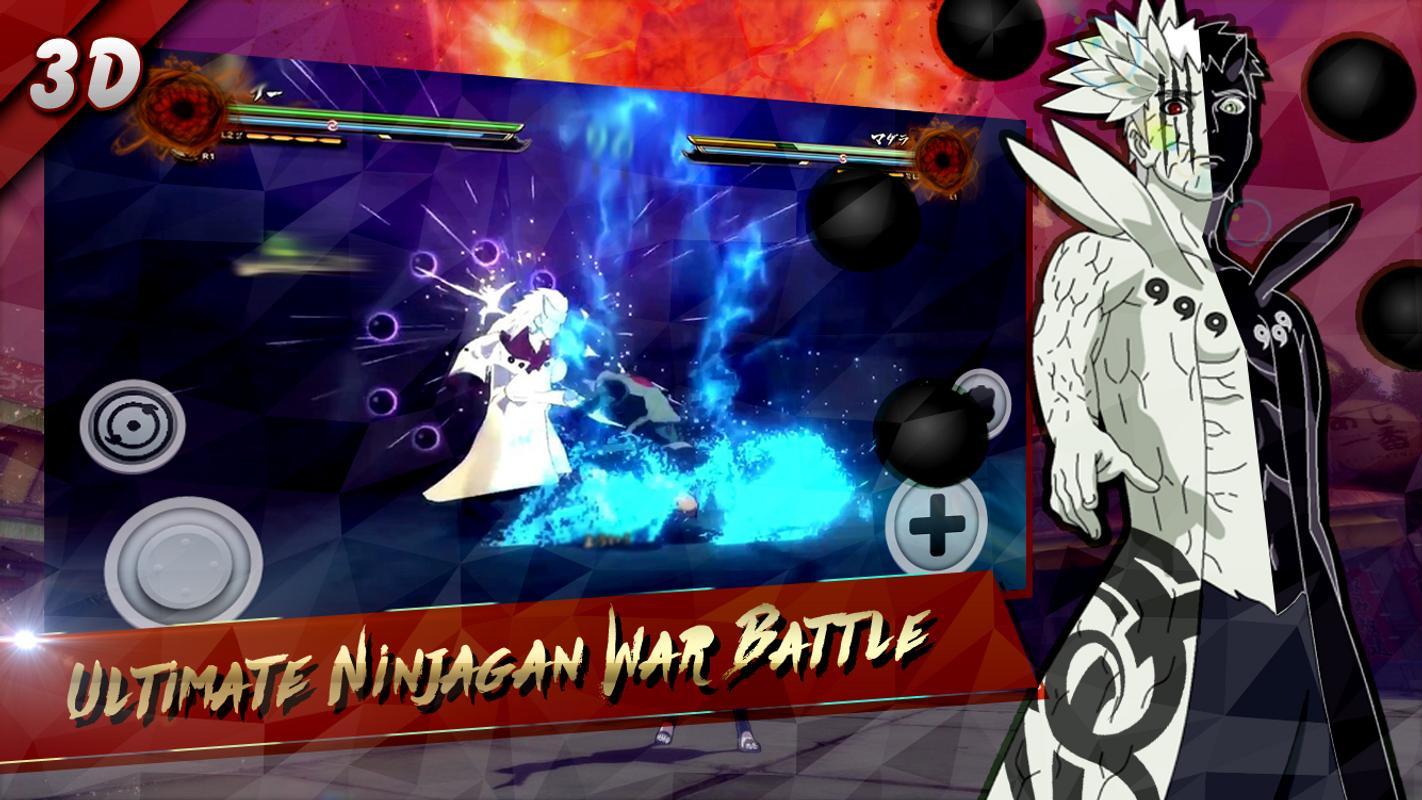 download ninja heroes apk mod terbaru