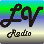 Las Vegas NV Radio Stations icon