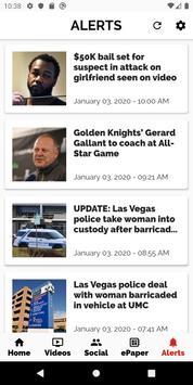 Las Vegas Review-Journal ảnh chụp màn hình 4