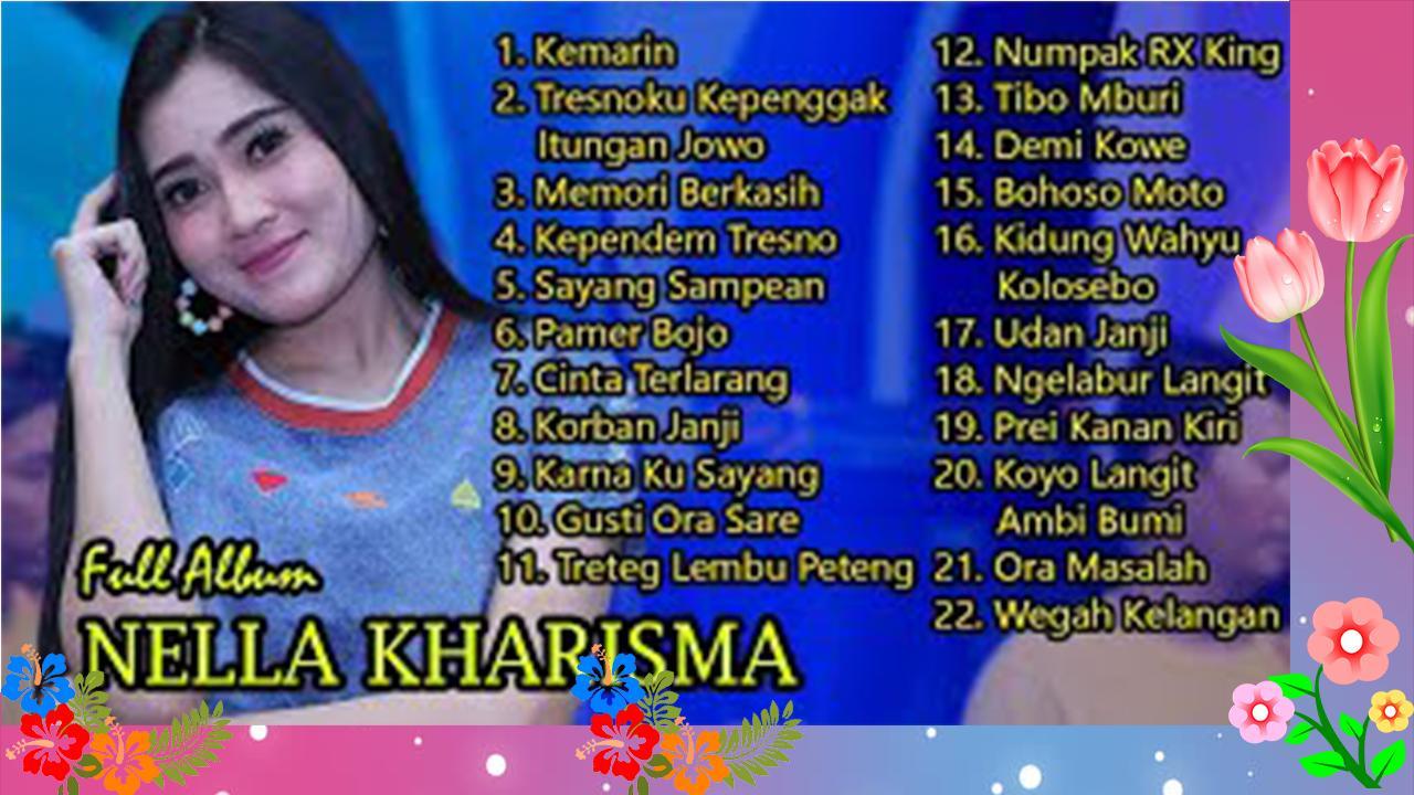 100 Nella Kharisma Full Album Terbaru For Android Apk Download