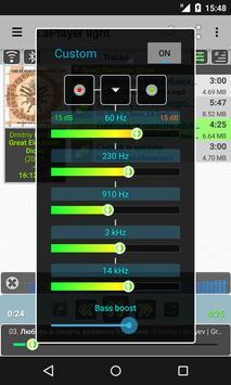LaPlayer light Screenshot 7