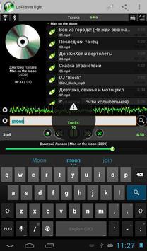 LaPlayer light Screenshot 19