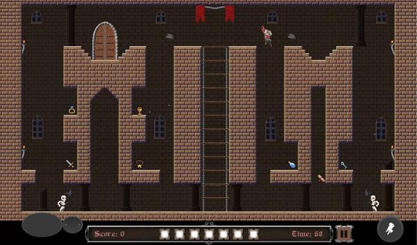 Sir Lancelot Quest screenshot 1