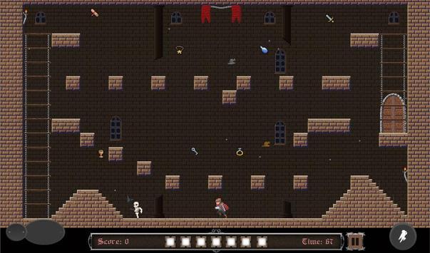 Sir Lancelot Quest screenshot 2