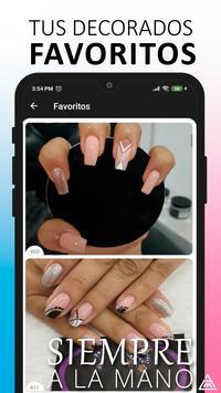 Pasion Nails captura de pantalla 1