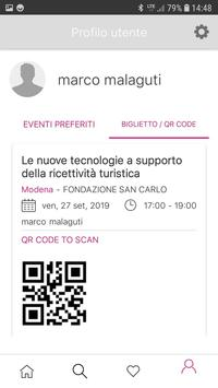 Modena Smart APP screenshot 4