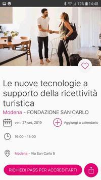 Modena Smart APP screenshot 3