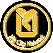 My City Network icon