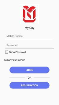 My City Network screenshot 8