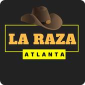 La Raza Atlanta icon