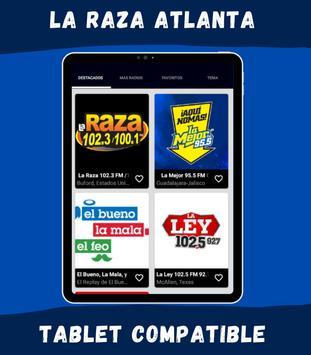 La Raza Atlanta screenshot 10