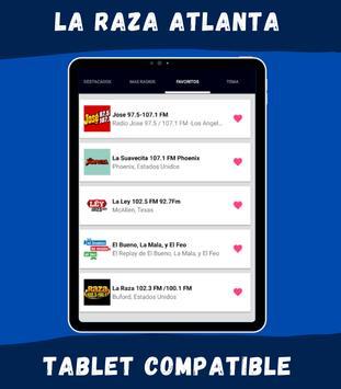 La Raza Atlanta screenshot 12