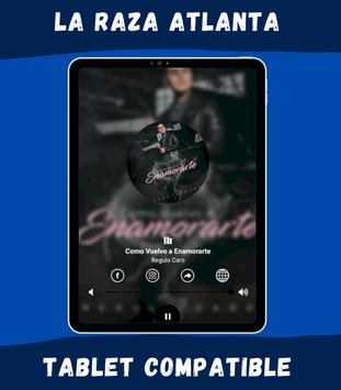 La Raza Atlanta screenshot 20