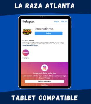 La Raza Atlanta screenshot 21