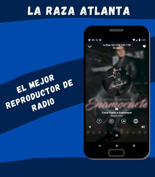 La Raza Atlanta screenshot 2