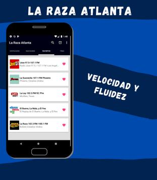 La Raza Atlanta screenshot 3