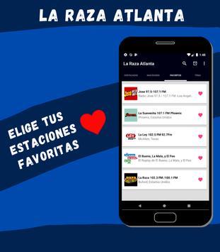 La Raza Atlanta screenshot 4