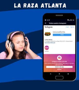 La Raza Atlanta screenshot 5