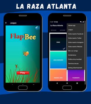 La Raza Atlanta screenshot 7