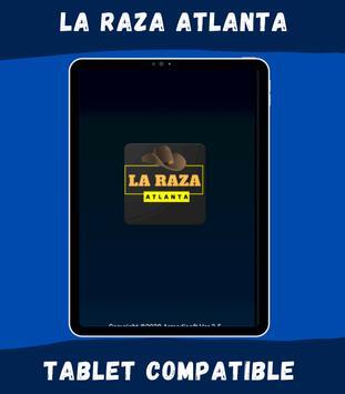 La Raza Atlanta screenshot 8