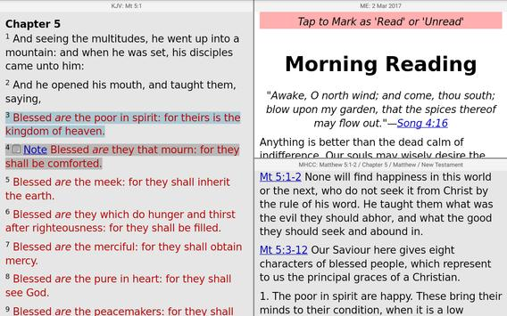 PocketBible screenshot 16