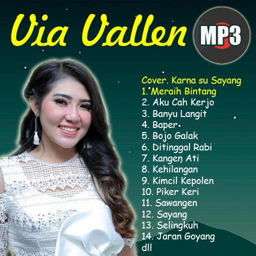 Kumpulan Lagu Via Vallen Lengkap Offline For Android Apk Download