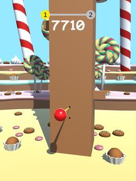 Pokey Ball screenshot 2