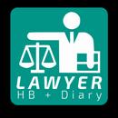 Lawyer Diary - FREE Advocate Diary & Handbook-APK