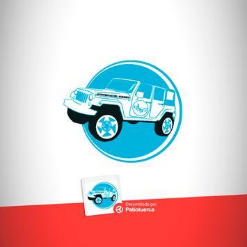 Autoventas del Sureste poster