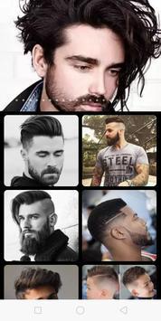 Latest Boys & Men HairStyles : 4K Hair Cuts 2019 poster