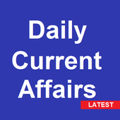 Daily Current Affairs in Hindi 2019 For Gov. Exams icon
