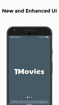 TMovie Old Tubemovi - Free latest movie streaming poster