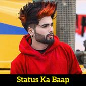 Status Ka Baap icon