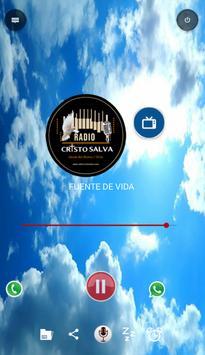 Radio Cristo Salva poster