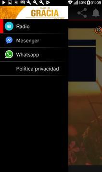 Radio Gracia Y Vida screenshot 1