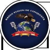 Radio Vision De Conquista icon
