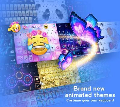 Hi Keyboard bài đăng