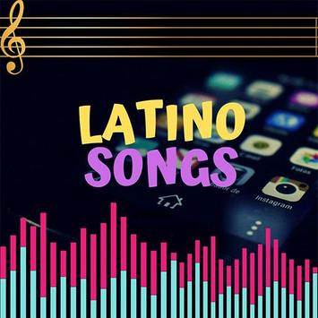 Top Latino Songs - Best Songs Ever poster