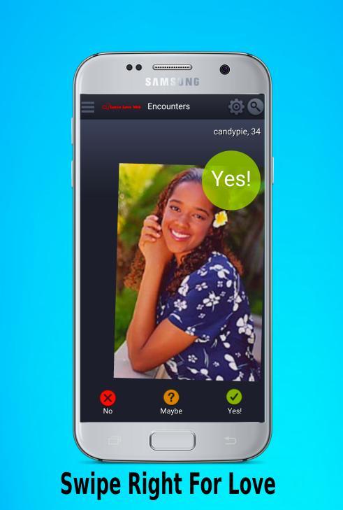 Latin Dating App