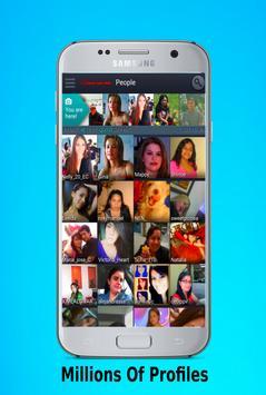 Latin Love Web - Latin Dating App screenshot 2
