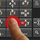 SlideType Keyboard icon