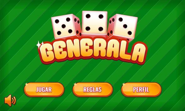 5 Schermata Generala