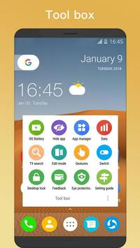 OO Launcher screenshot 4