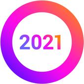 O Launcher 2021 v9.7 (Premium) (Unlocked) (10 MB)