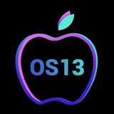 OS13 Launcher, Control Center, i OS13 Theme