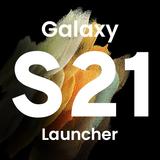 Galaxy S21 Ultra Launcher