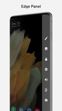 Galaxy S21 Ultra Launcher screenshot 11