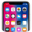 Phone 11 Launcher, OS 13 iLauncher, Control Center APK Android